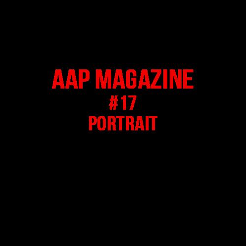 Portrait | First Place winner