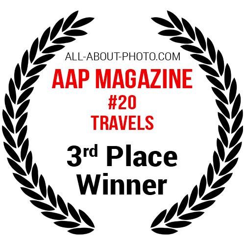 Photo Contest Third Place Winner