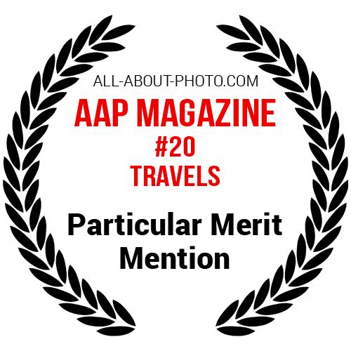 Photo Contest Particular Merit Mention