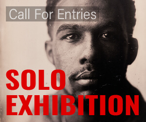 Solo Exhibition July & August 2021