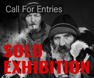 Solo Exhibition October 2021