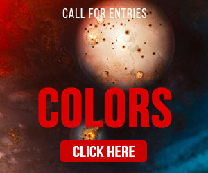 AAP Magazine #21: Colors