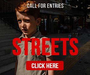 AAP Magazine #22: Streets