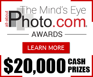 October 1, 2015 - All About Photo Awards is calling on aspirational photographers to share their passion and enter their work in the !st annual All About Photo Contest - $20,000 Cash Prizes