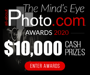 Photo Contest - All About Photo Awards 2020