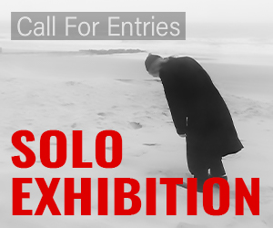Solo Exhibition May 2021