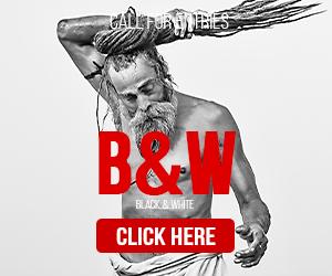 AAP Magazine B&W
