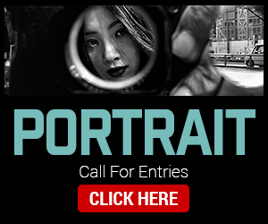 AAP Magazine #10 Photo Competition: Portrait