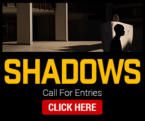 AAP Magazine #9 Photo Contest - SHADOWS