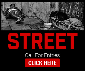AAP Magazine#8 Street Photography Contest