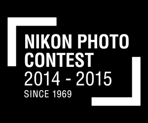 Amsterdam, the Netherlands, 15 September 2014 – Nikon Europe is calling on aspirational photographers to once again share their passion and enter their work in the 35th annual Nikon Photo Contest.