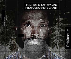 PHmuseum 2021 Women Photographers Grant