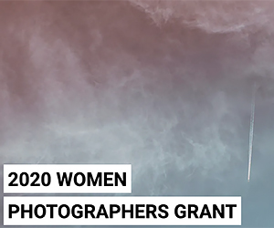 PHmuseum 2020 Women Photographers Grant