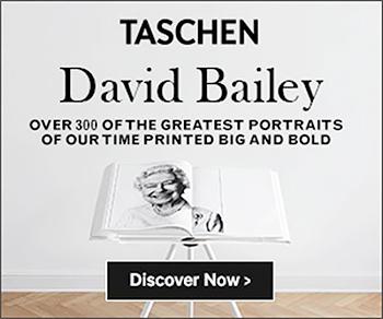 David Bailey: SUMO