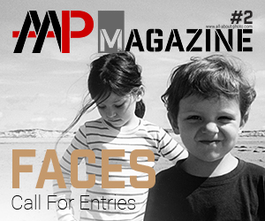 All About Photo Magazine #2 - Faces