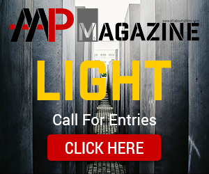 All About Photo Magazine #1 - Light