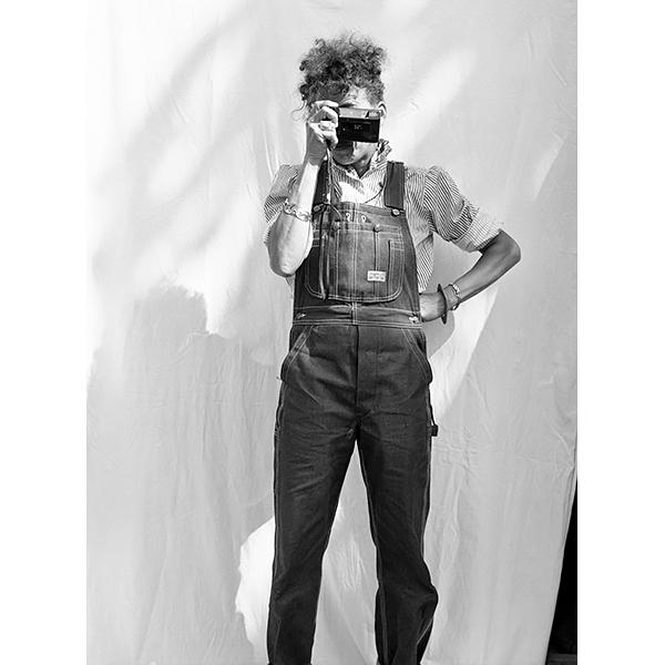 Liz Johnson Artur Wins the 2021 Women In Motion Award for photography