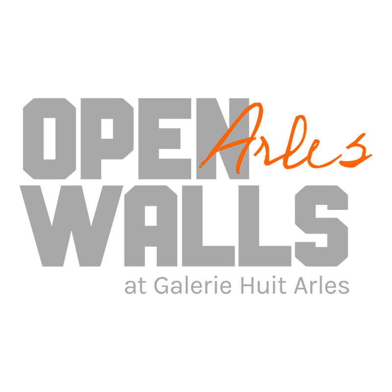 1854 & British Journal of Photography announce the winners of the third edition of OpenWalls Arles