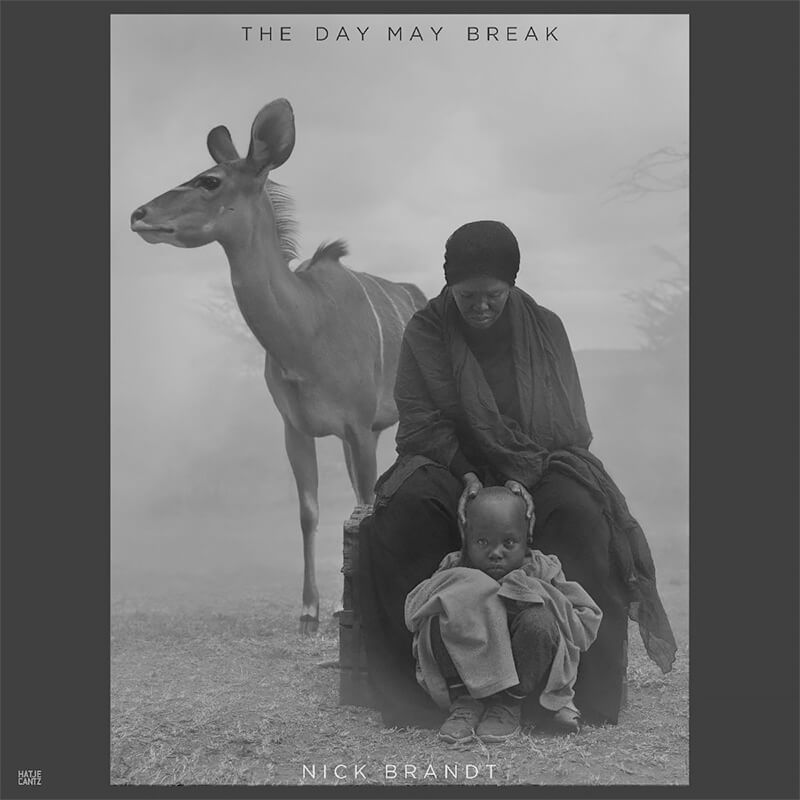 The Day May Break by Nick Brandt