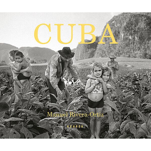 Manuel Rivera-Ortiz: CUBA Finding Home