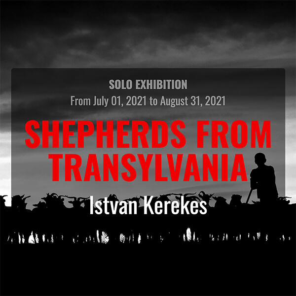 All About Photo is Pleased to Present Shepherds From Transylvania