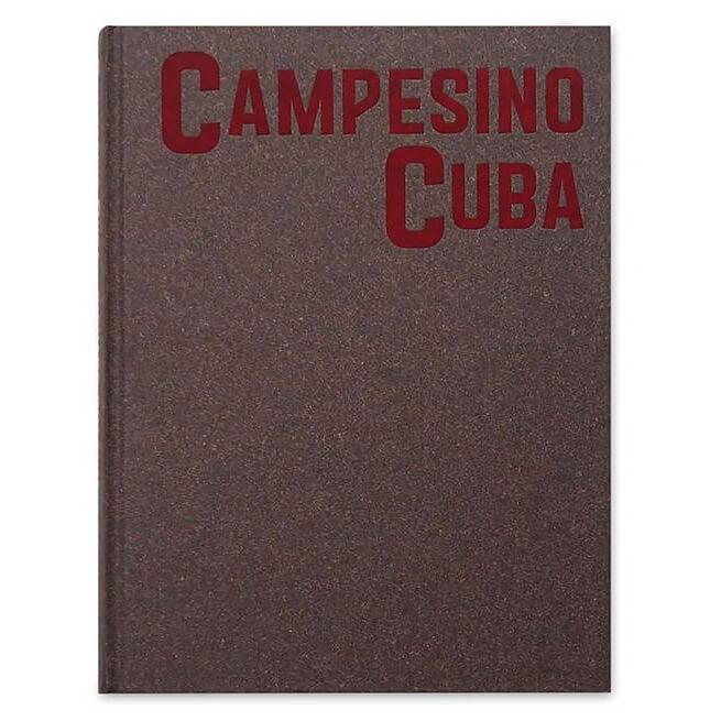 Campesino Cuba by Richard Sharum