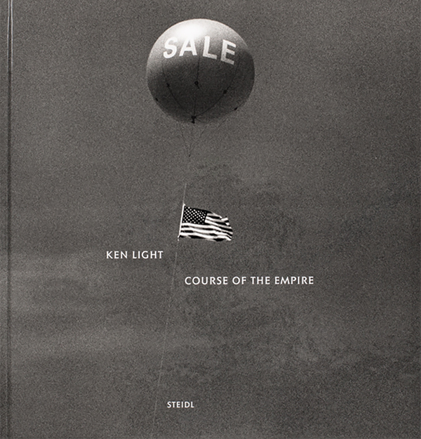 Course Of The Empire by Ken Light