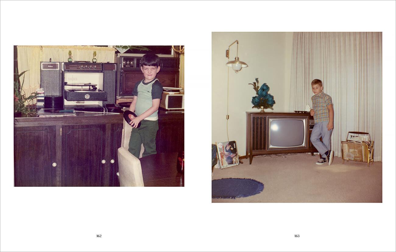 Snapshots 1971-77