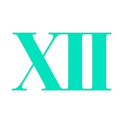 Galerie XII Paris Presents Mona Kuhn: Selected Works