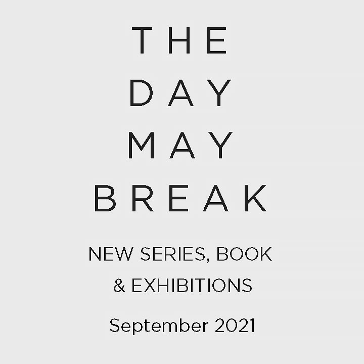 Exclusive Interview with Nick Brandt About The Day May Break