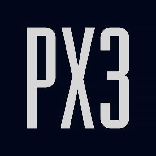 Winners of the Prix de la Photographie, Paris - PX3