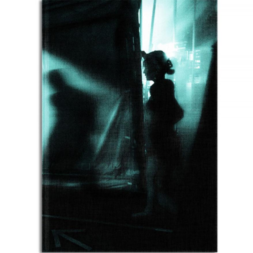 Circus Noir by Oliver Stegmann