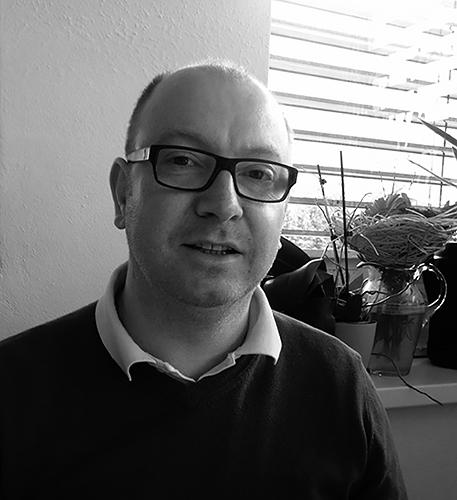 Matthew Finn: Recipient of the Jerwood/Photoworks Award in 2015