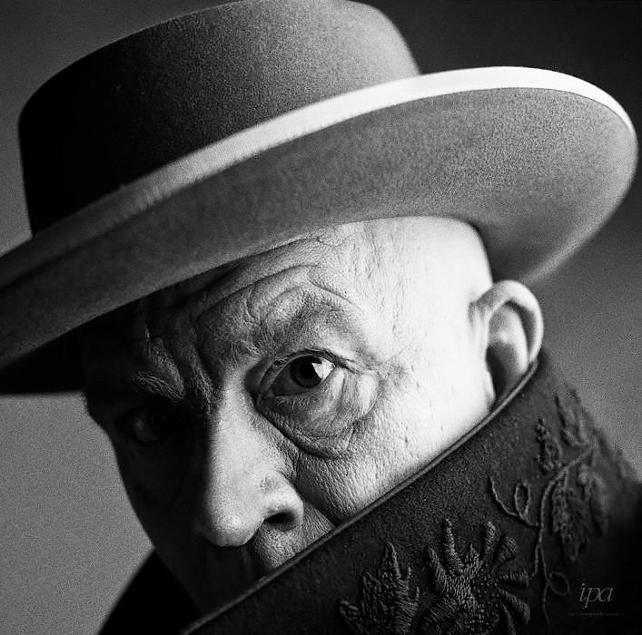 International Photographer of the year: Sandro