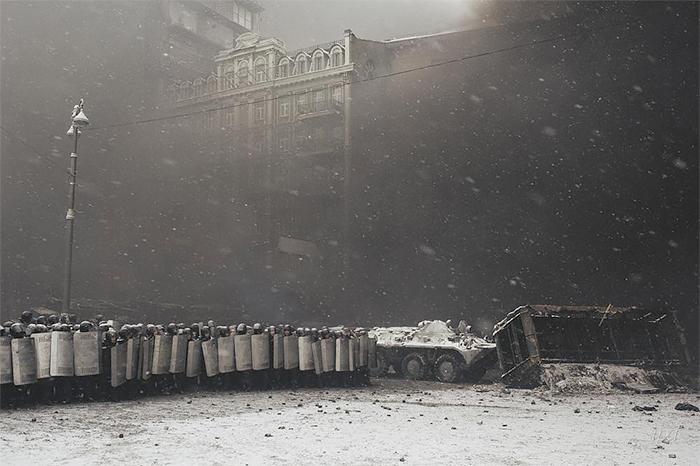 International Photographer of the Year: Maxim Dondyuk