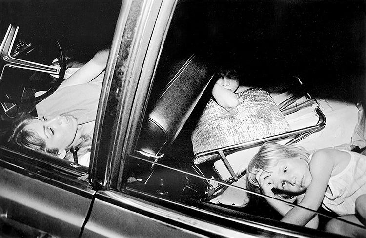 Eli Reed/Magnum Photos