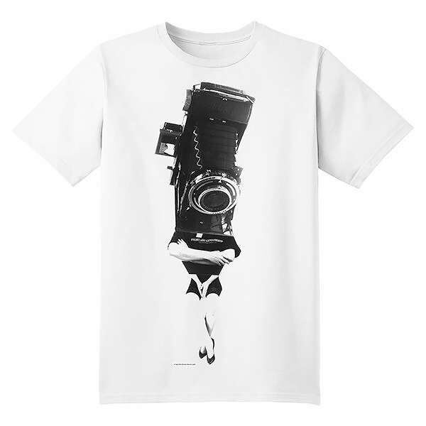 Limited Edition Artist T-Shirts