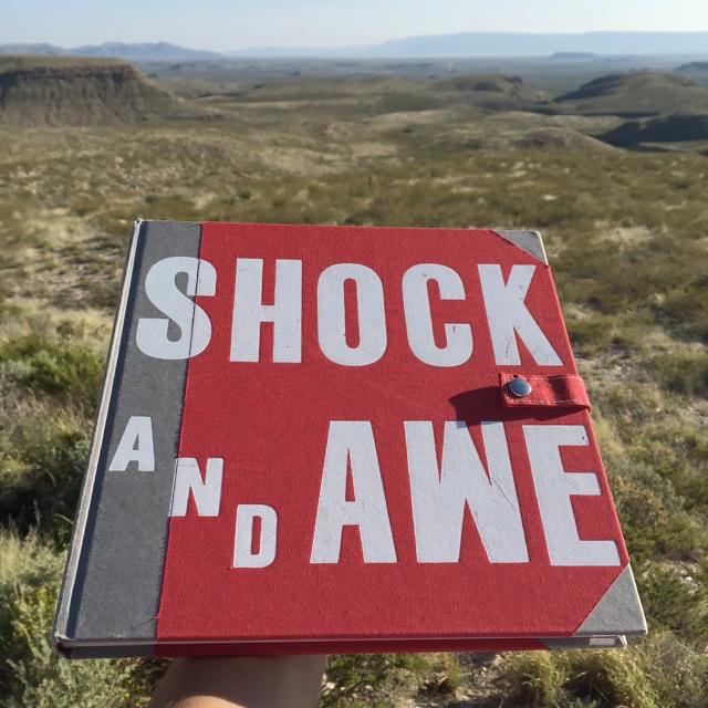 Ethan Rafal: Shock and Awe
