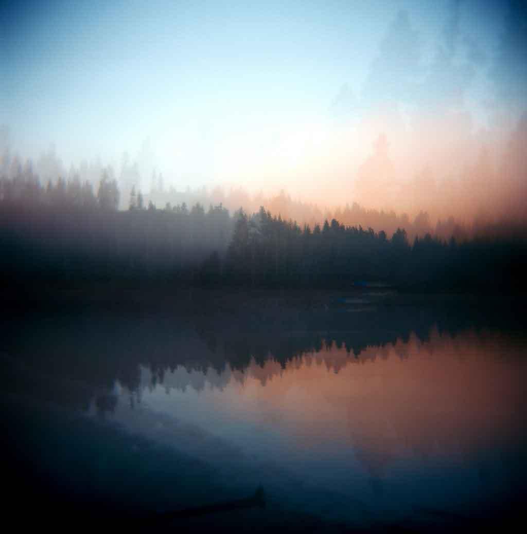 David Cuetter - The Waters Edge