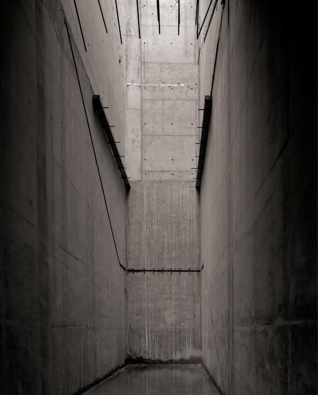 Mark Citret - Wet Floor, 1992