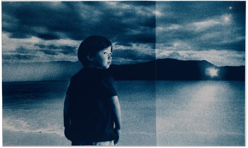 Jonah Calinawan - Forward Looking Back