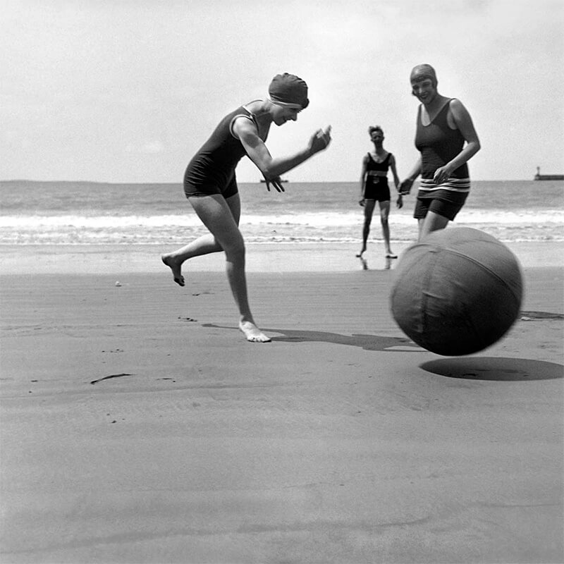 Jacques Henri Lartigue (French 1894-1986)