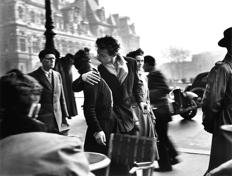 Robert Doisneau (French 1912-1994)