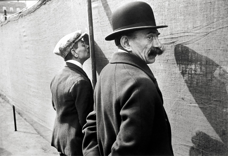 Henri Cartier Bresson (French 1908-2004)