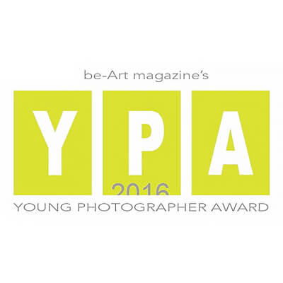 YPA, Young Photographer Award, 2016