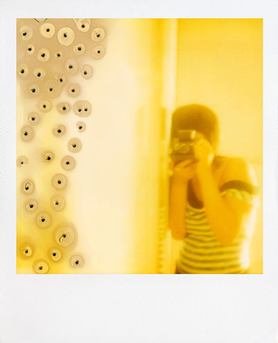 Mimi Youn: Polaroids and Beyond
