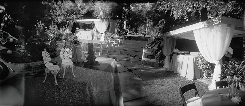 Ben Altman - Stepson's Wedding. Oakland, California, 2007