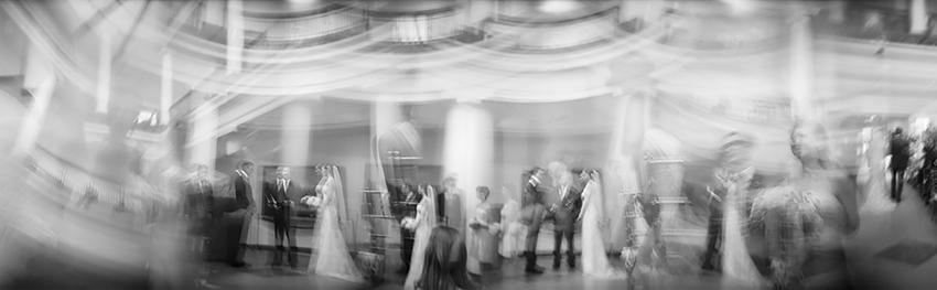 Ben Altman - Son Toby's Wedding to Emily Barton. Ann Arbor, Michigan, 2014