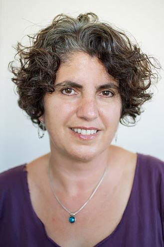 No Child Left Behind: Victoria Mara Heilweil