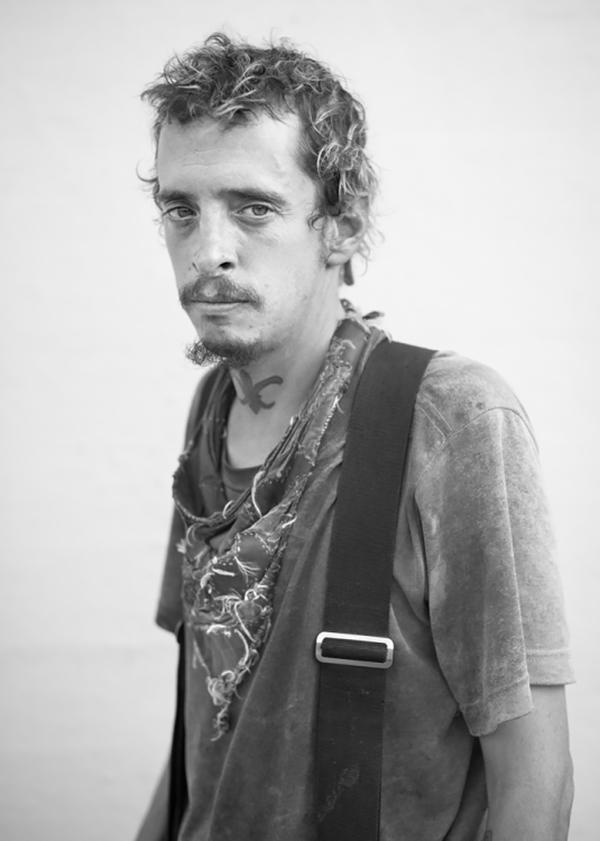 Michael Joseph - Jimmy